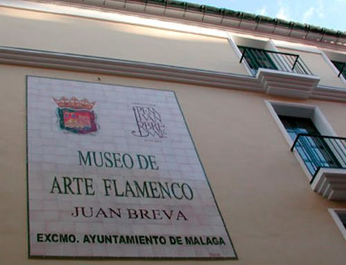 Museum of Flamenco Art. Juan Breva Club