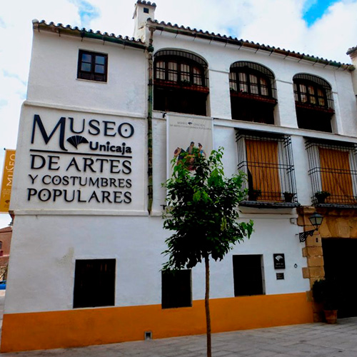 Museum of Popular Arts and Customs