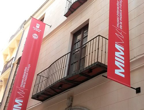 Museum of the Music of Malaga